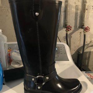 Michael Kors rain boots